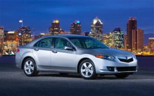 2009 Acura TSX - Road Test - Motor Trend