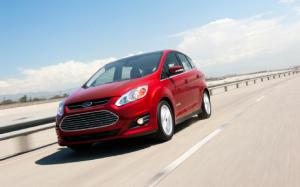 2013 Ford C-Max Hybrid SEL First Test - Motor Trend