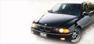1997 BMW 540i Price, Review, Specs & Road Test - Motor Trend