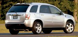 2005 Chevrolet Equinox Pictures, Images, Photos & Pics - Motor Trend
