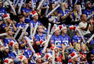 Gjensidige om sponsor-kuppet: - Vi får flere muligheter til å benytte Warholm   Kampanje