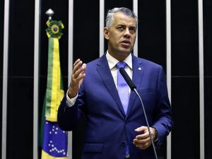 Evair de Melo diz que a reforma tributária é um dos pilares do governo para a retomada da economia após a pandemia. Engatilhada antes da paralisação, proposta passará por mudanças e governo quer aprovação em 2020