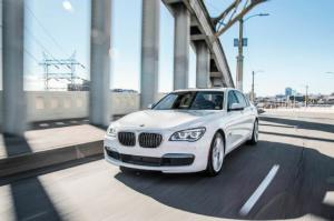 2015 BMW 740Ld xDrive First Test - Motor Trend