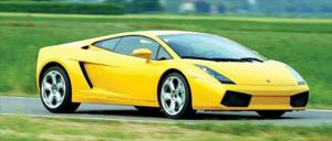 2004 Lamborghini Gallardo Chassis, Engine & Transmission- Road Test - Motor Trend