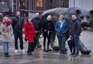 Korona-nedgang for Visit Norway – nå skal nytt byrå få turistene tilbake til Norge