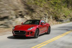 2016 Jaguar F-Type - Second Drive Review - Motor Trend
