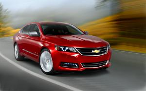 2014 Chevrolet Impala In Depth - Motor Trend