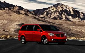 2012 Dodge Grand Caravan Photo Gallery - Motor Trend