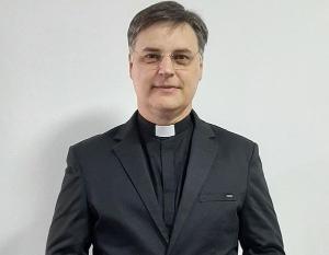 O administrador da Diocese de Cachoeiro de Itapemirim, padre Walter Luiz Barbiero Milaneze Altoé, testou positivo para a Covid-19 no início do mês de agosto