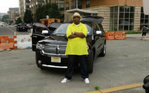 Patrice O'Neal, Actor and Comedian Celebrity Drive - Motor Trend