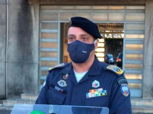 De acordo com o comandante-geral da Polícia Militar do Espírito Santo, coronel Douglas Caus, oito homicidas e dez traficantes foram presos