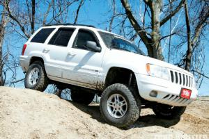 2000 jeep grand cherokee tire size - Siteze