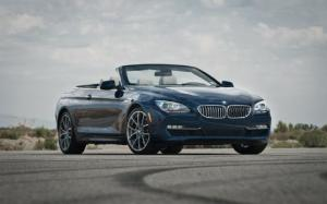 2012 BMW 650i Coupe and Convertible First Test - Motor Trend