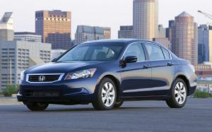 Honda to Recall 1.5 Million Vehicles, Reprogramming Automatic Transmission Controller