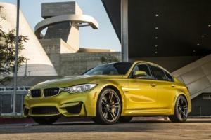 2015 BMW M3 Long-Term Arrival - Motor Trend