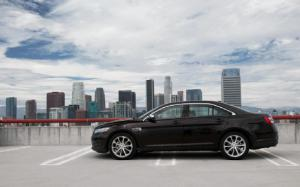 2013 Ford Taurus Limited AWD First Test - Motor Trend