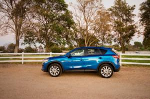 2013 Mazda CX-5 Grand Touring Long-Term Update 3 - Motor Trend