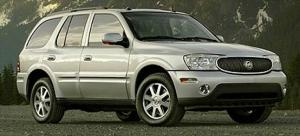 2004 Buick Rainier CXL AWD V-8 - First Drive & Road Test Review - Truck Trend
