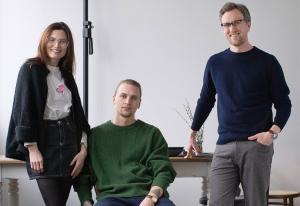 Reklamebyrå inngår partnerskap med Gitte Witt og Filip Loebbert