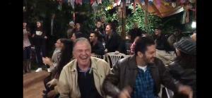 Vídeo do governador dançando em uma festa junina de 2017 foi publicado em perfis da rede social, e também circulou em mensagens de WhatsApp, afirmando que o evento seria este ano, durante a pandemia