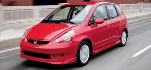 2007 Honda Fit - First Look & Review - Motor Trend