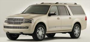 2007 Lincoln Navigator - Spied & Future Vehicles - Motor Trend
