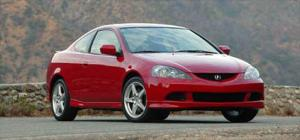 2005 Acura RSX Type-S - Review - Intellichoice