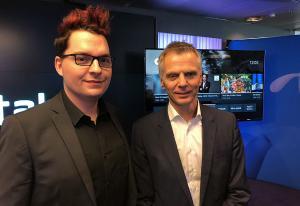 Telenor møter ny mediekonkurranse med Google-allianse | Kampanje