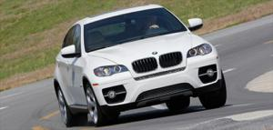 2008 BMW X6 - First Drive- Motor Trend