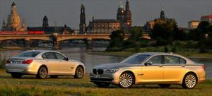 2009 BMW 7 Series - Technology - First Drive - Motor Trend