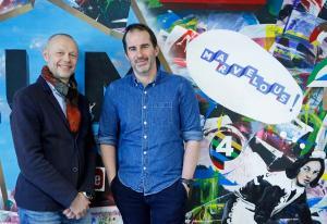 Bjørge blir byråleder – tar over «det nye» reklamebyrået til IUM | Kampanje