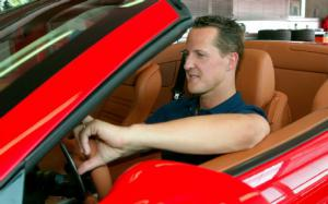 Michael Schumacher Slowly Being Brought Out of Coma - Motor Trend WOT