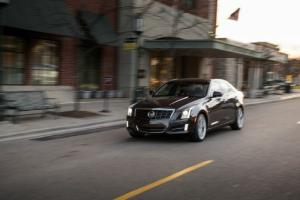 2014 Cadillac ATS 2.0T Long-Term Update 2 - Motor Trend