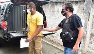 Aghata Vitória Santos Godinho morreu após ter sido espancada no bairro Cidade Nova, na Serra, na tarde de segunda-feira (19). O padrasto dela foi preso por suspeita de ter cometido o crime