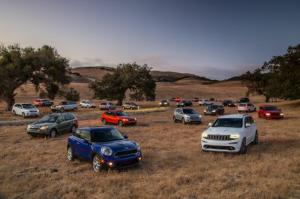 2014 Motor Trend SUV of the Year Contenders - Motor Trend