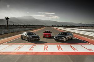 Poll: Audi RS7, Mercedes-Benz CLS63 AMG S, or Porsche Panamera Turbo? - Motor Trend WOT