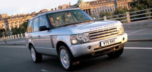 2003 Land Rover Range Rover HSE - Road Test Review - Truck Trend