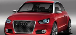 Audi A1 Metroproject Quattro concept to debut in Tokyo - Auto News - Motor Trend