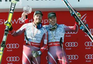 Alpin-Norge med ny gigantavtale - bytter ut sponsor etter 30 år