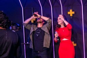 Dupla Thiarlys e Melina foi a campeã da competição de música popular que revelou as novas vozes do Espírito Santo
