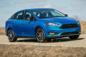 2015 Ford Focus First Drive - Motor Trend