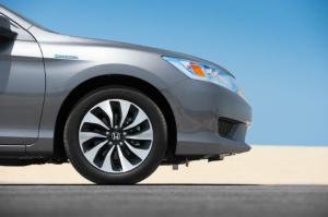 2014 Honda Accord Hybrid Touring Review - Long-Term Update 4