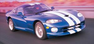 1997 Dodge Viper vs. 1964 Shelby Cobra - American Cars - Motor Trend Magazine