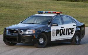 Has Chevrolet Just Confirmed a Civilian Caprice PPV for 2013?