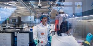 Coronavirus Epidemic Draws Scrutiny to Labs Handling Deadly Pathogens