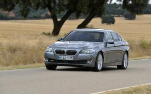 2012 BMW 528i First Drive - Motor Trend