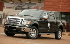 2012 Ford F-150 Lariat 4x4 EcoBoost Long-Term Update 2 - Motor Trend