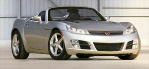 2007 Saturn Sky - First Drive & Road Test Review - Motor Trend