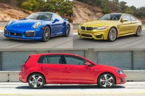 2014 Best Driver's Car Contenders: Part 1 - Motor Trend