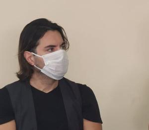 Márcio Barbosa era contador, filiado ao partido Solidariedade e iria compor chapa para a disputa eleitoral deste ano com Fabrício do Zumbi (PDT)